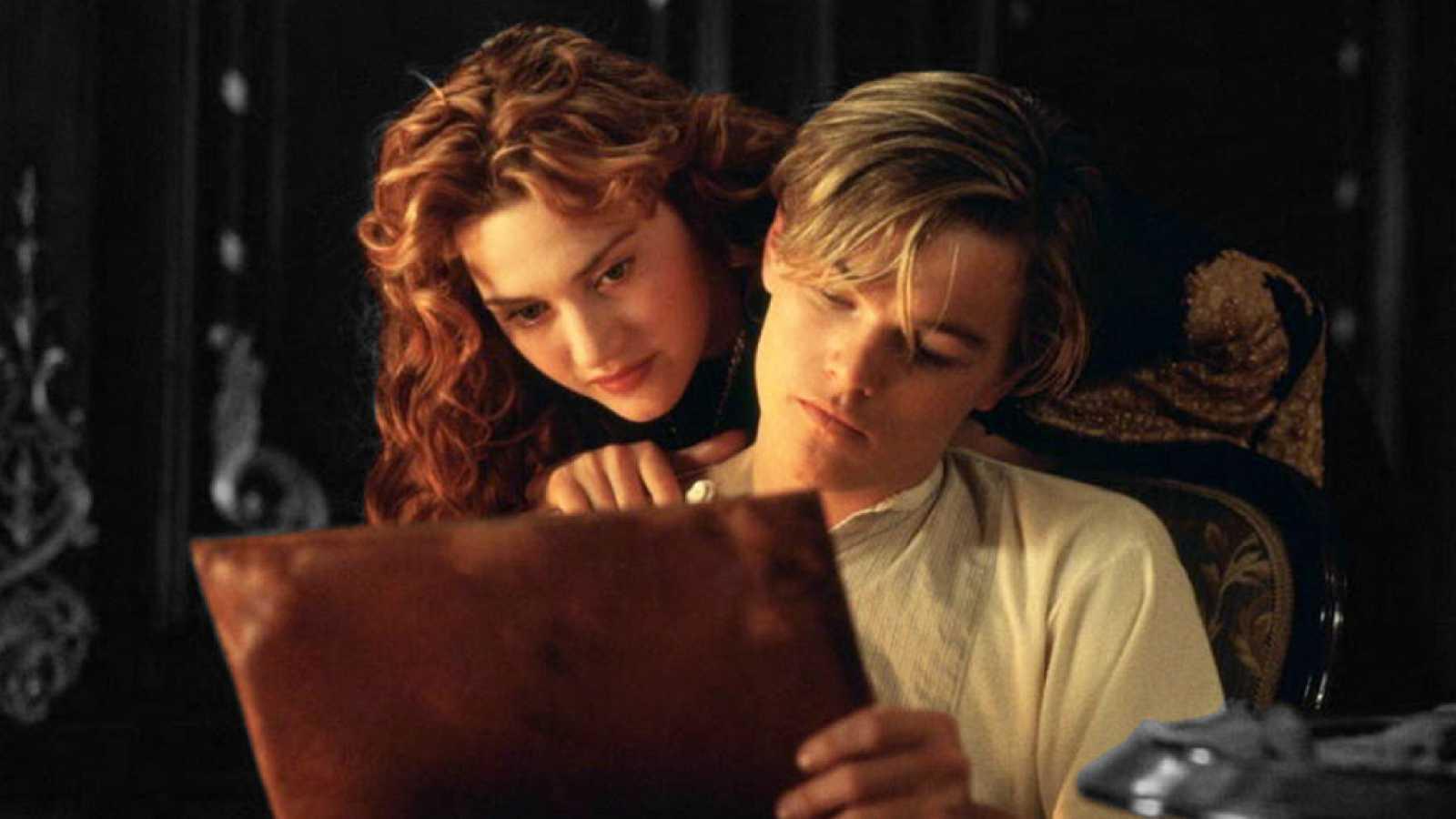 La teoría viral sobre 'Titanic' que arrasa en redes