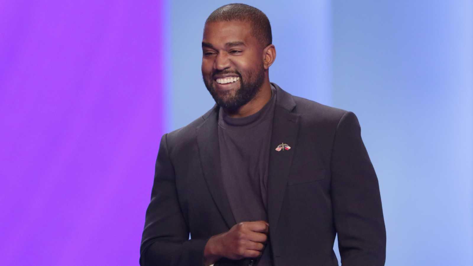 ¿Nos ha trolleado Kanye West con su candidatura a la presidencia de EEUU?