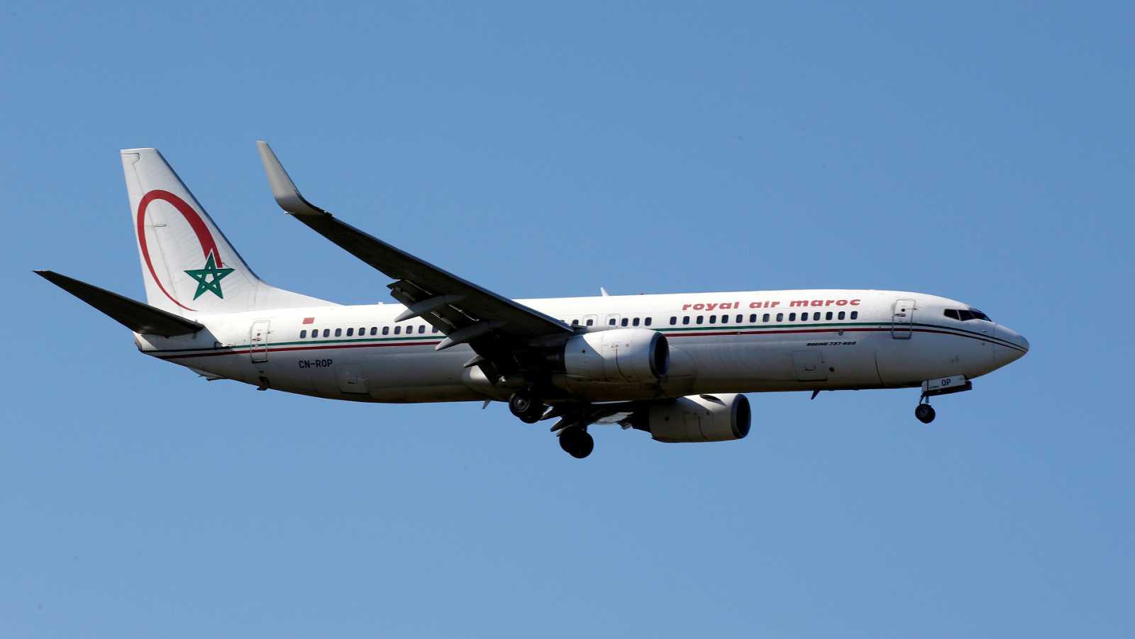 """Las compañías aéreas podrán programar """"tantos vuelos como sean necesarios""""."""