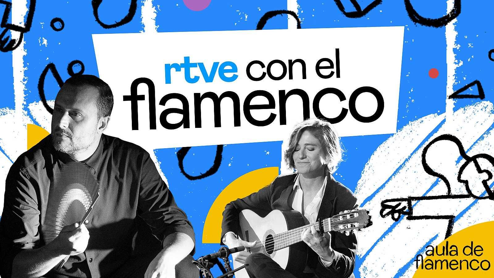 RTVE con el flamenco