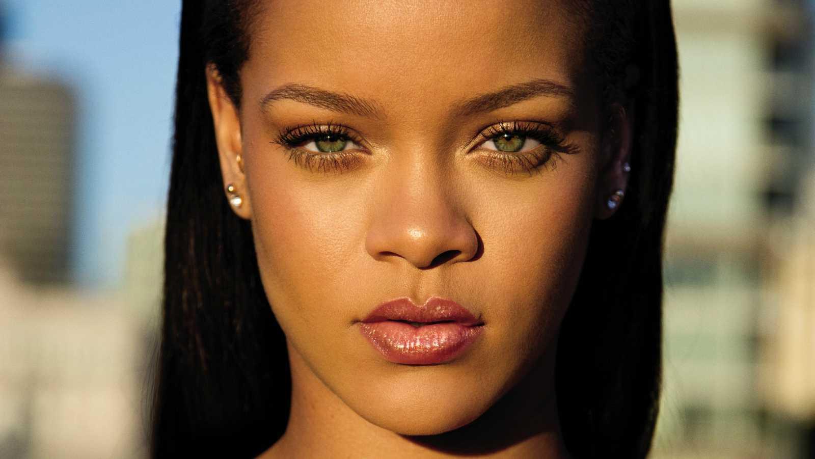 Rihanna y su nueva línea de cosméticos, Fenty Skin