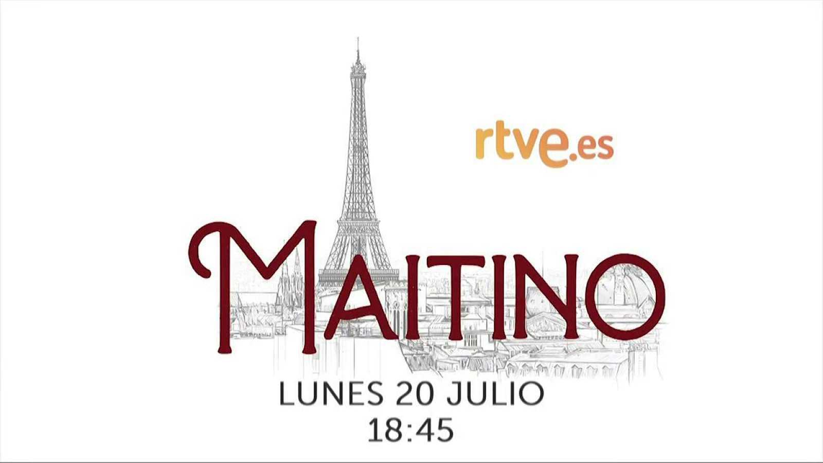 Las redes sociales reaccionan al estreno de Maitino: el podcast