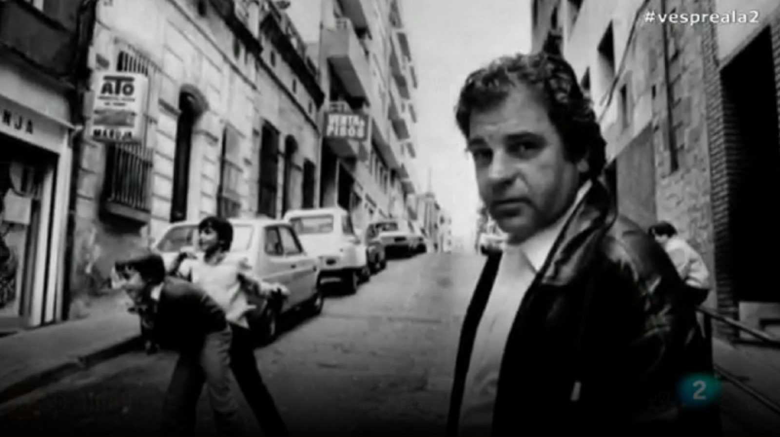 Juan Marsé situava les seves novel·les als barris de Barcelona, com ara el Carmel