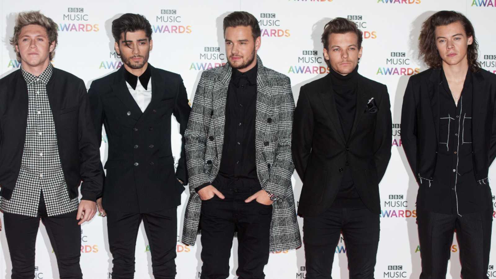 ¿Qué ha sido de Zayn Malik, Harry Styles, Louis Tomlinson, Liam Payne y Niall Horan tras el fin de la banda?