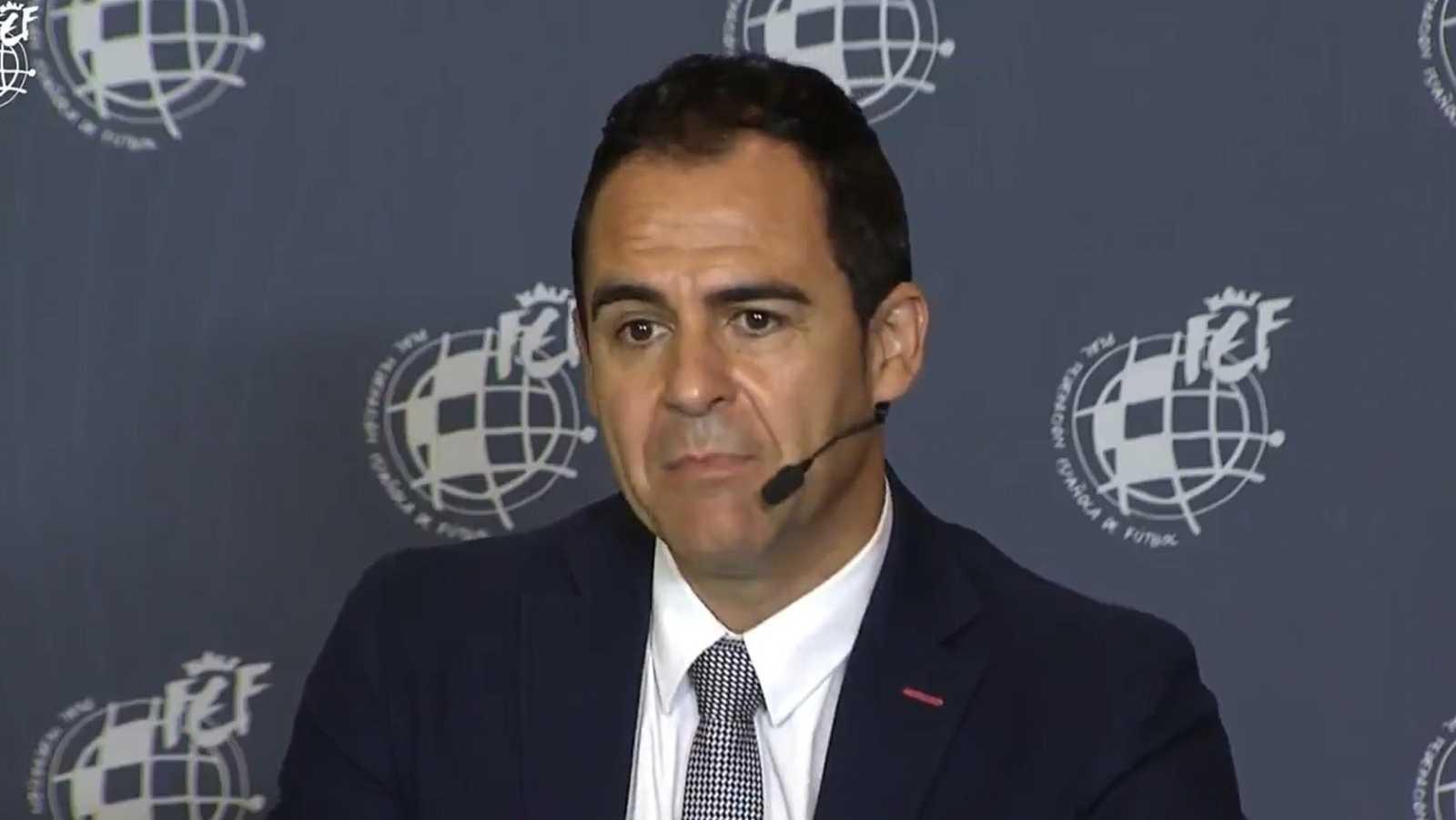 Velasco Carballo