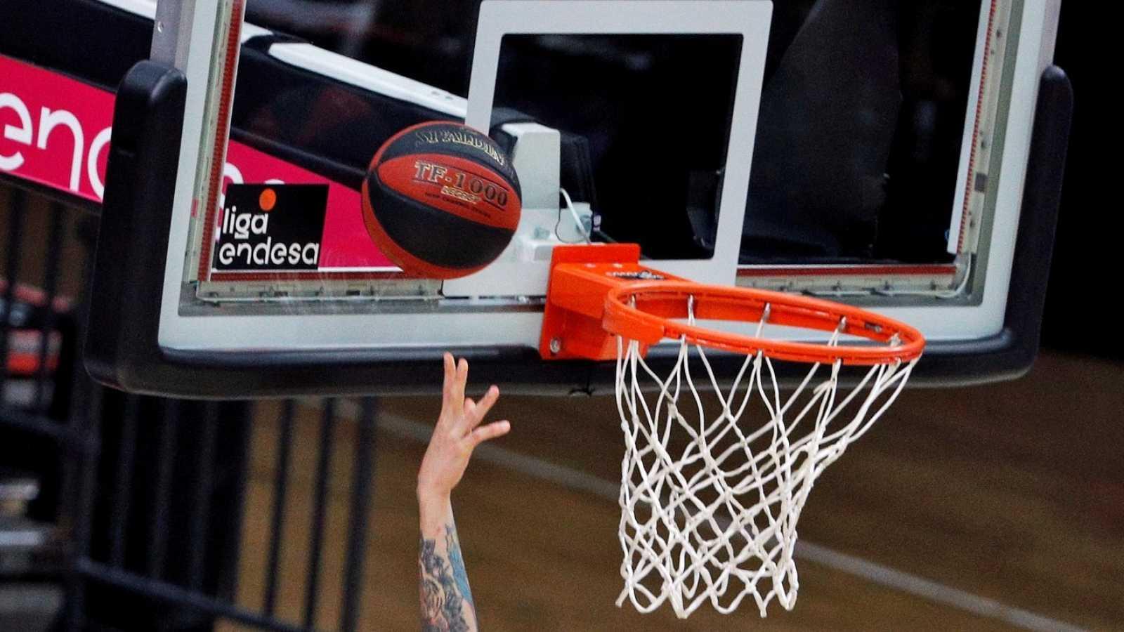 La ACB rechaza la afiliación del Gipuzkoa Basket en la Liga Endesa