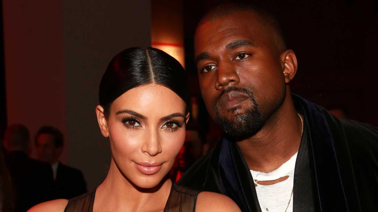 Kanye West se disculpa públicamente ante Kim Kardashian