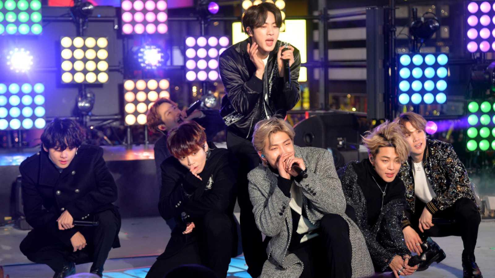 BTS anuncia que el adelanto de su nuevo disco llegará el 21 de agosto