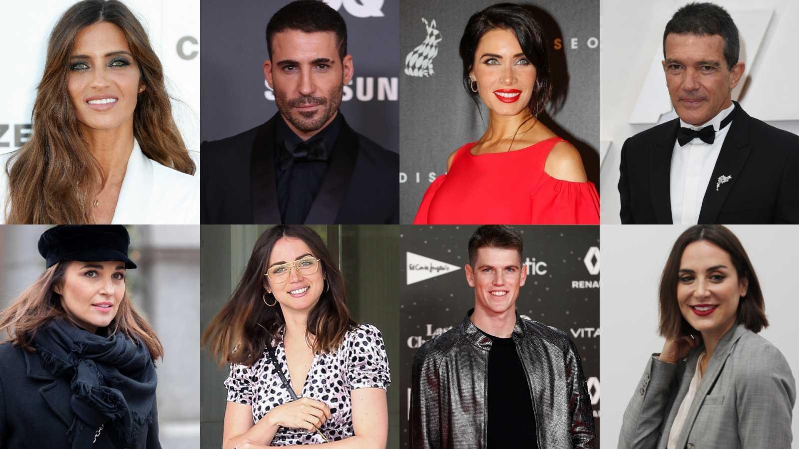 ¿Qué famoso español eres?
