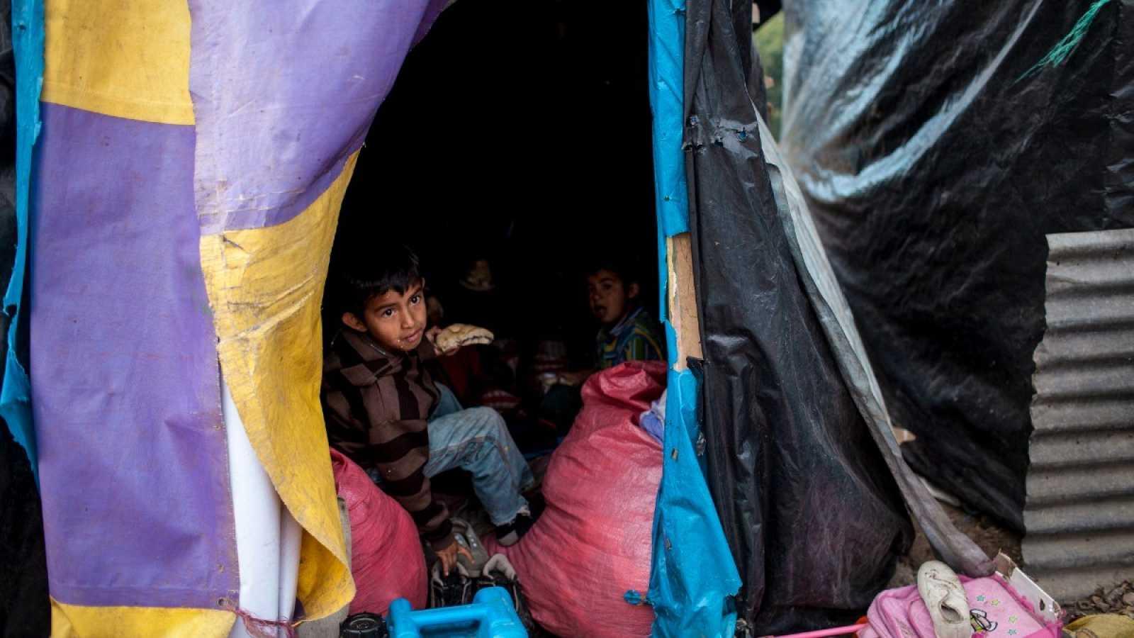 Alrededor de 6,7 millones de niños y niñas menores de cinco años están en riesgo de sufrir desnutrición grave este año como resultado de la pandemia