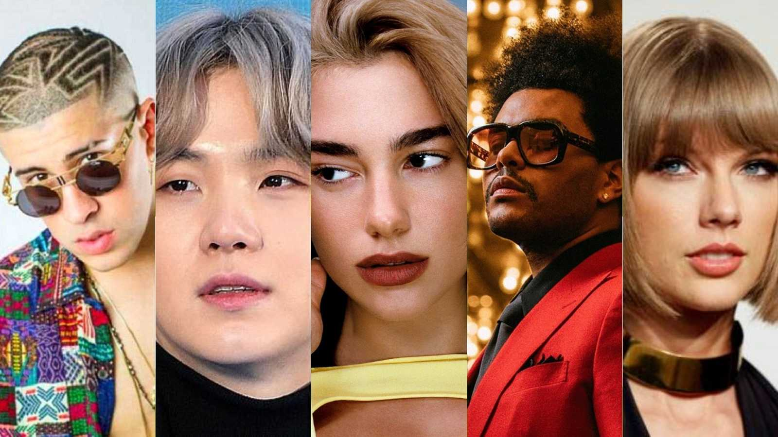 Los 14 álbumes que tienes que escuchar este verano 2020