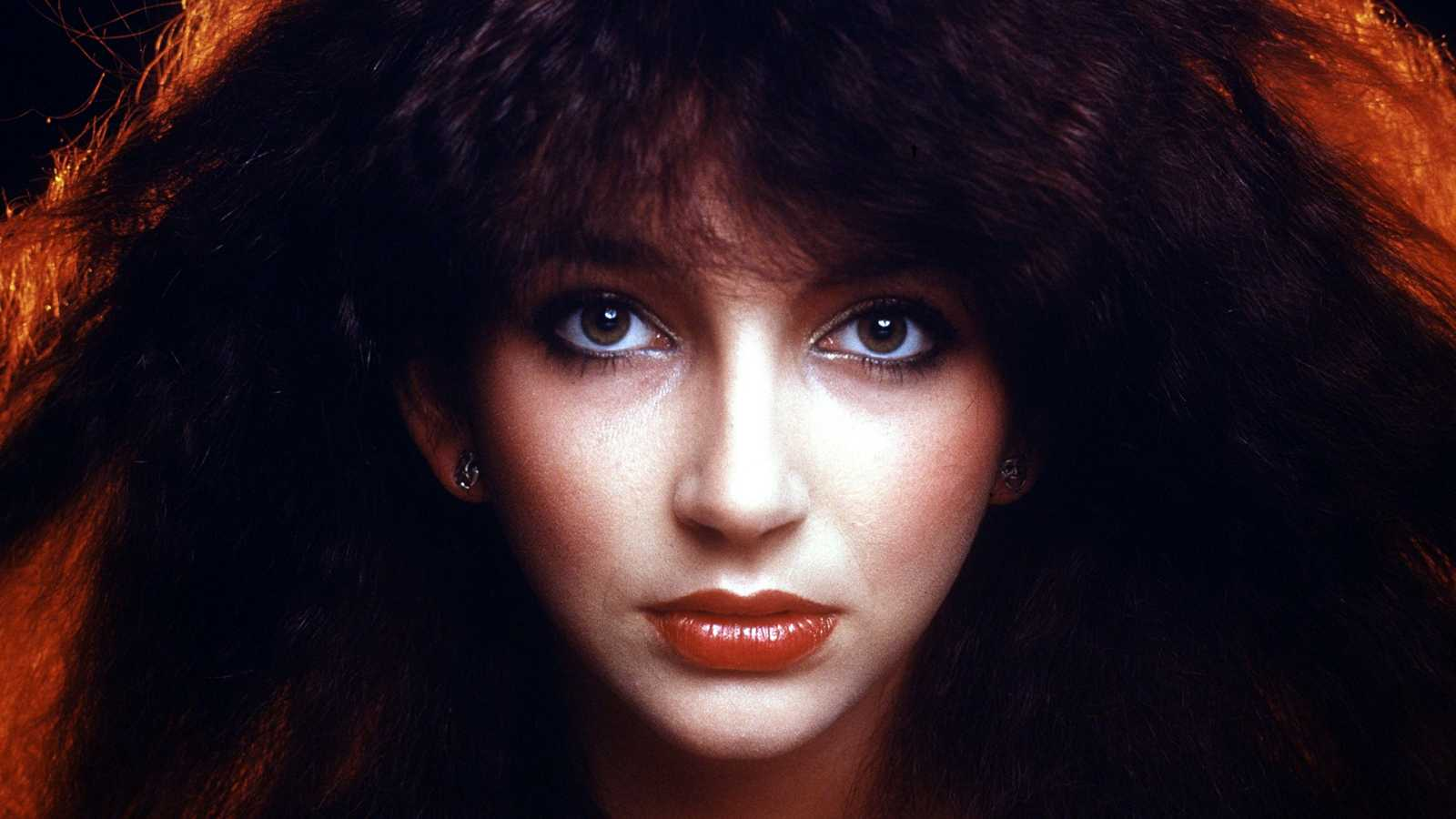 "Kate Bush compuso ""The Man With The Child In His Eyes"" con tan solo 13 años"