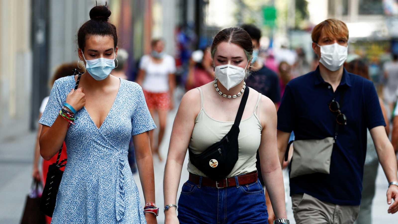 Habrá una segunda oleada de la pandemia? l RTVE.es