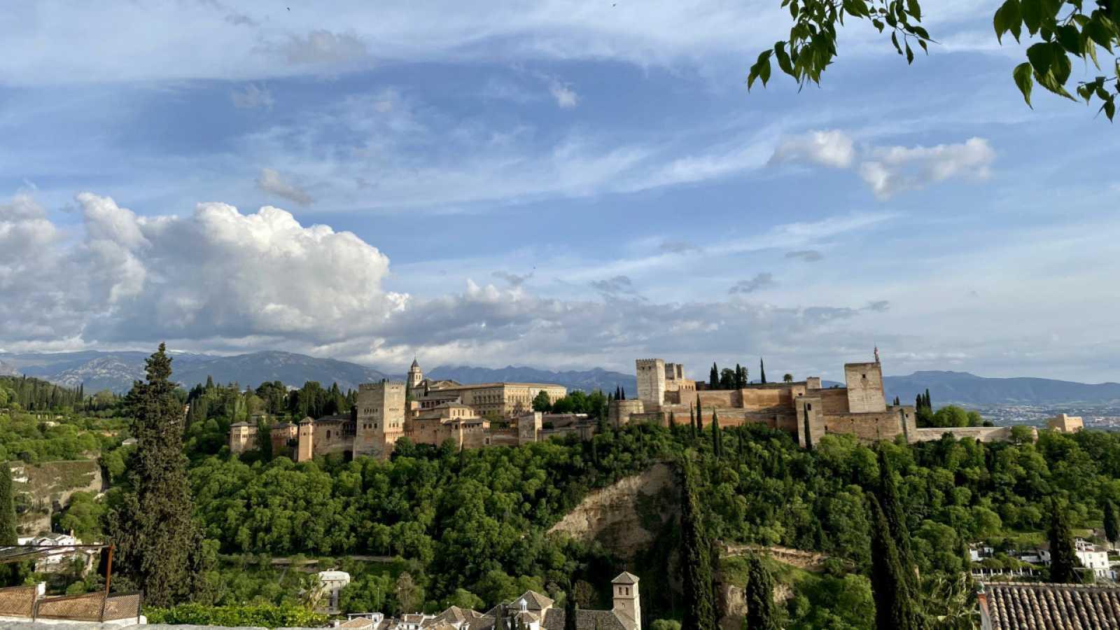 Aquí la Tierra - Granada, La Alhambra