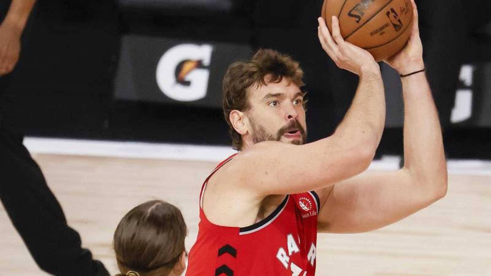 Toronto Raptors at Miami Heat