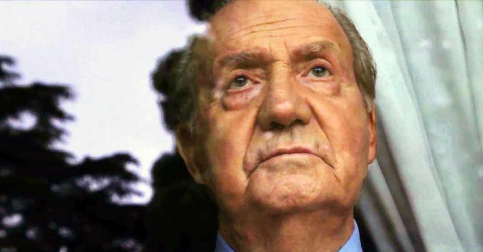 Documental 'Yo, Juan Carlos, Rey de España'