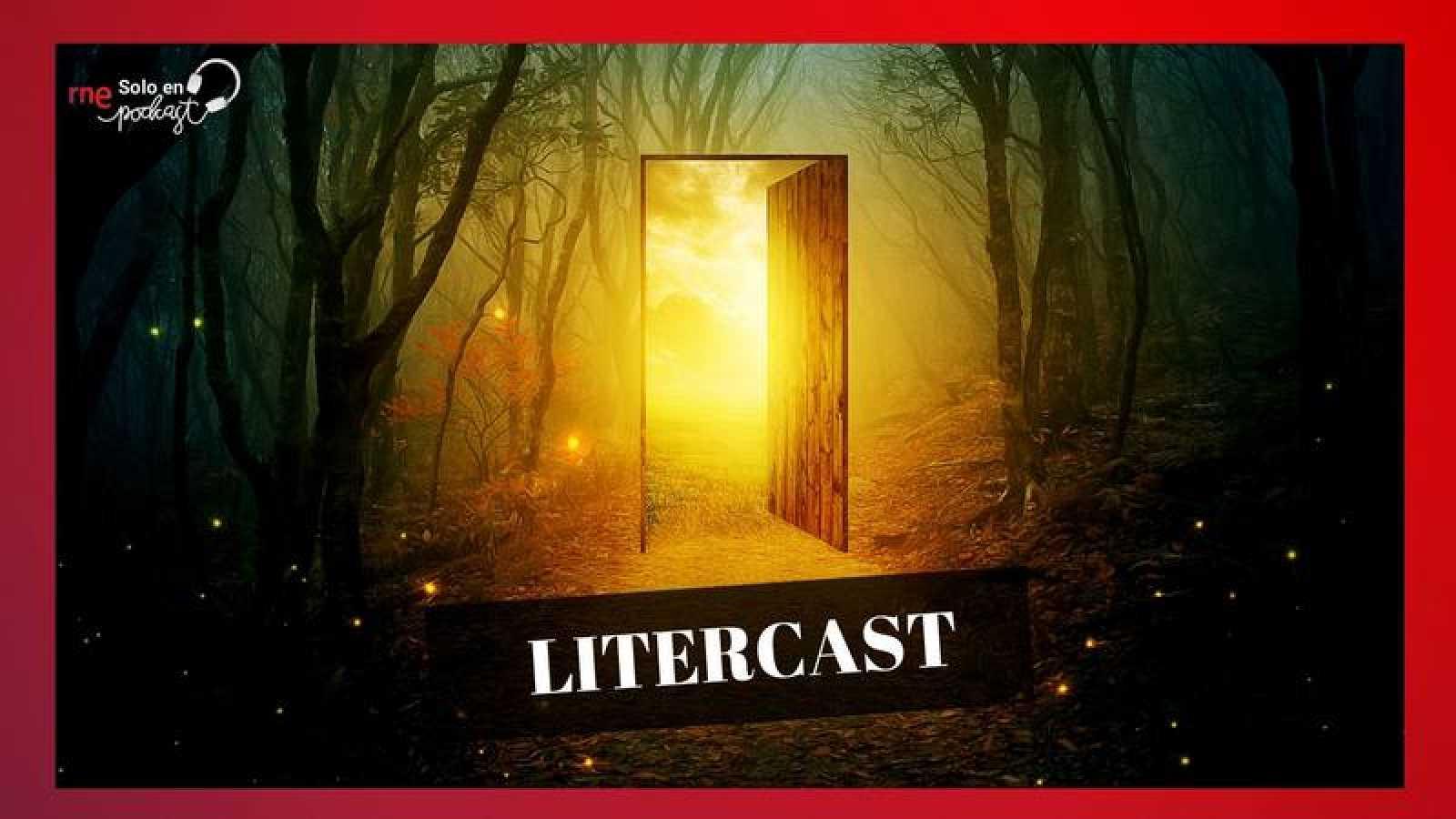 Descubre estos cinco cuentos llenos de fantasía de 'LiterCast'.