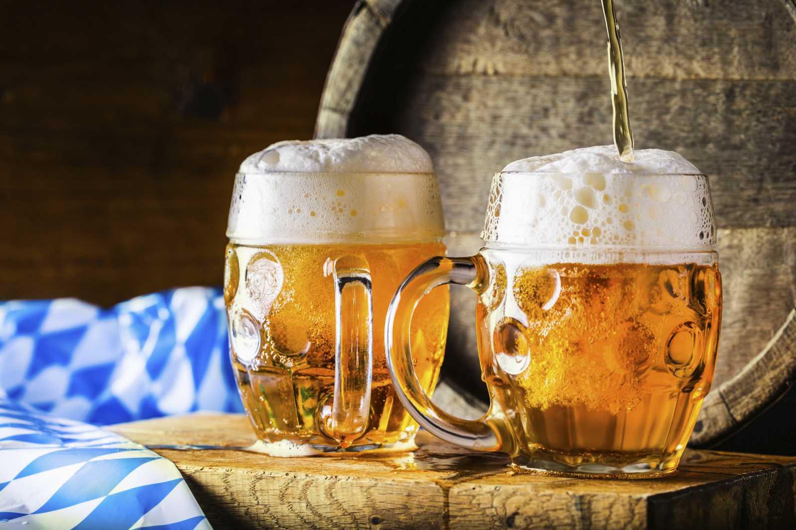 Aquí la Tierra - Día Internacional de la Cerveza