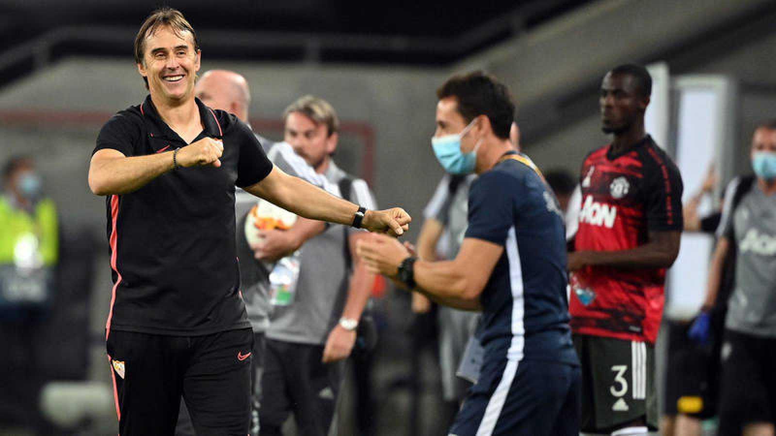 Sevilla FC vs Manchester United