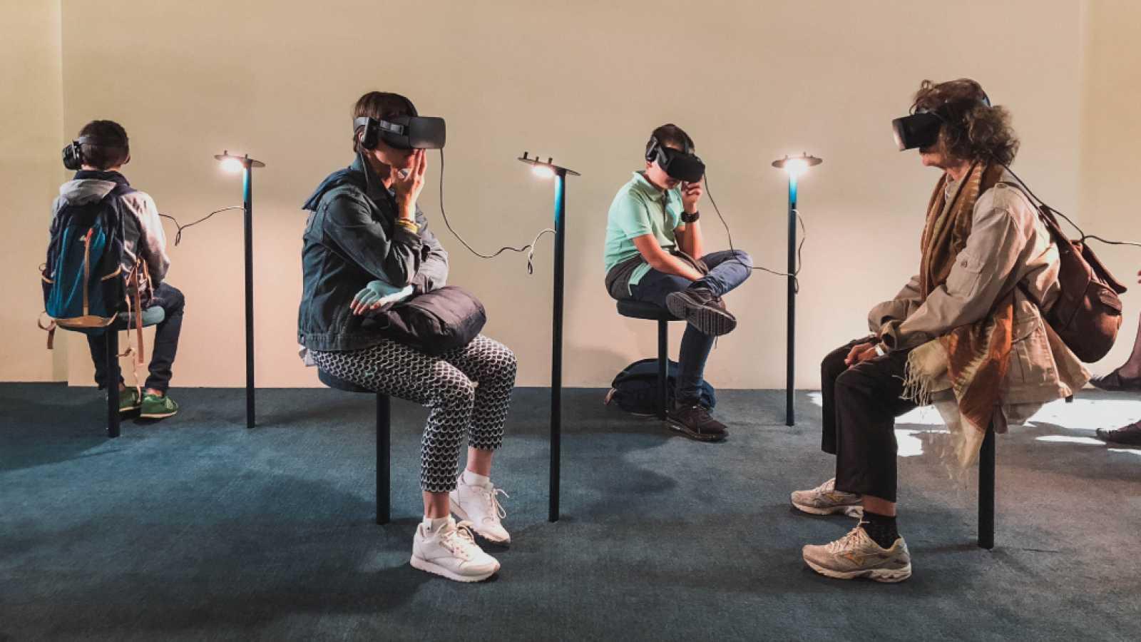 Viajes de realidad virtual: la alternativa segura en tiempos de pandemia