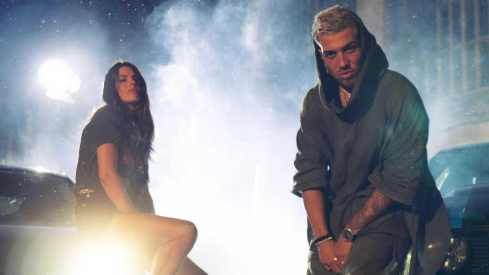 """Yago Roche estrena el videoclip de """"Abusadora"""""""
