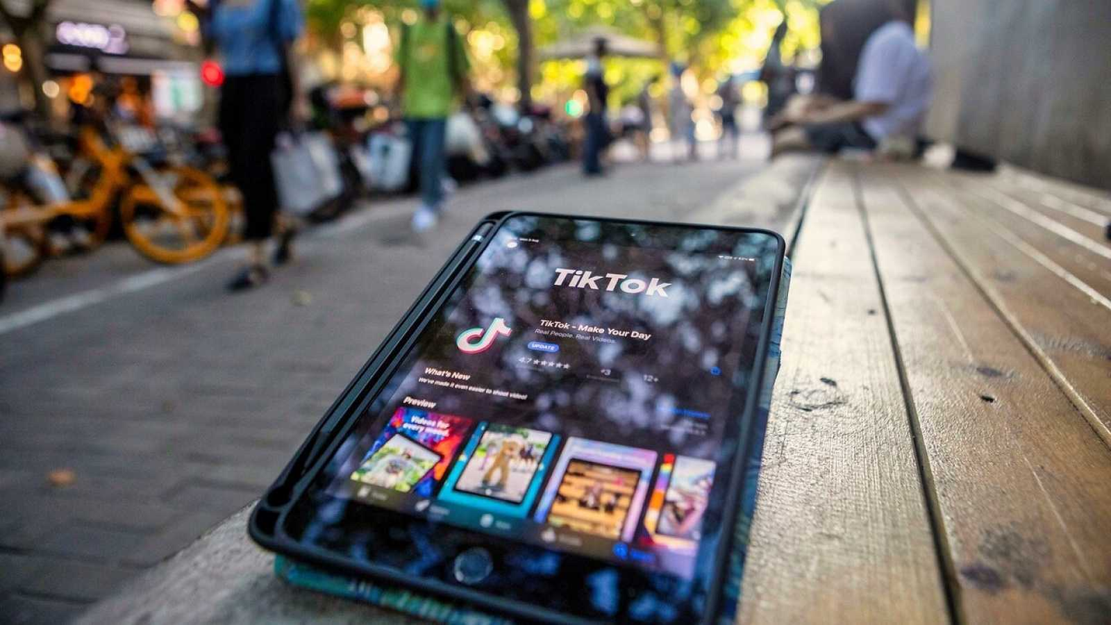 TikTok ha sido uno de los grandes éxitos globales de la tecnología china en los últimos años