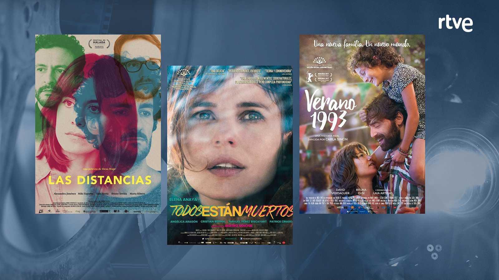 Rtve Te Ofrece Gratis Las Películas Premiadas L Rtve