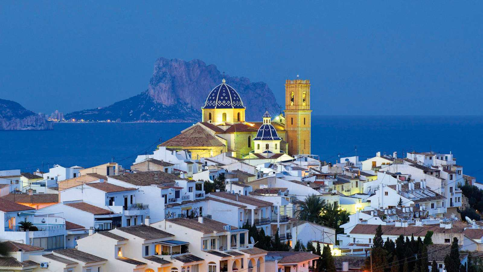 Los 5 destinos rurales preferidos por los españoles
