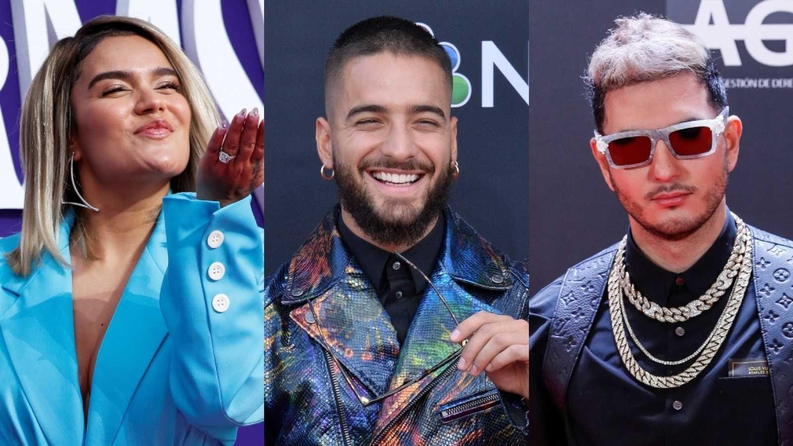 La playlist de la semana: Maluma, Karol G y Omar Montes entre las novedades