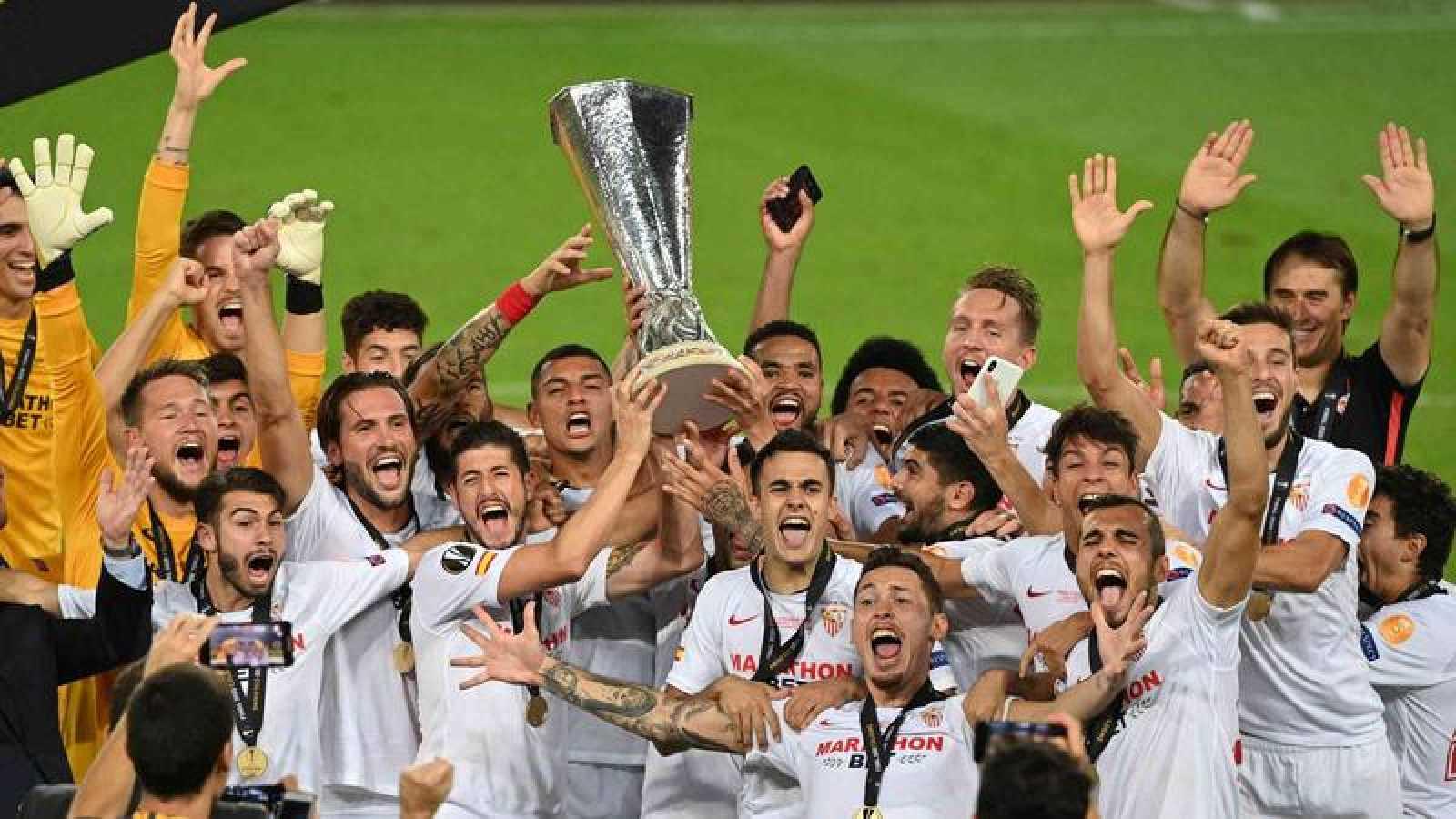 Sexta Liga Europa