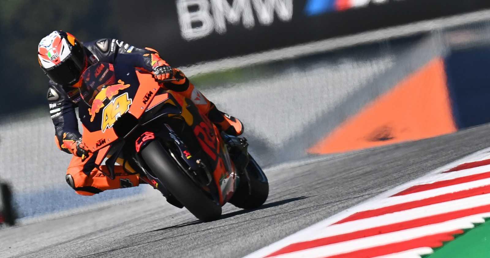 Imagen: Pol Espargaró consigue su primera pole en MotoGP