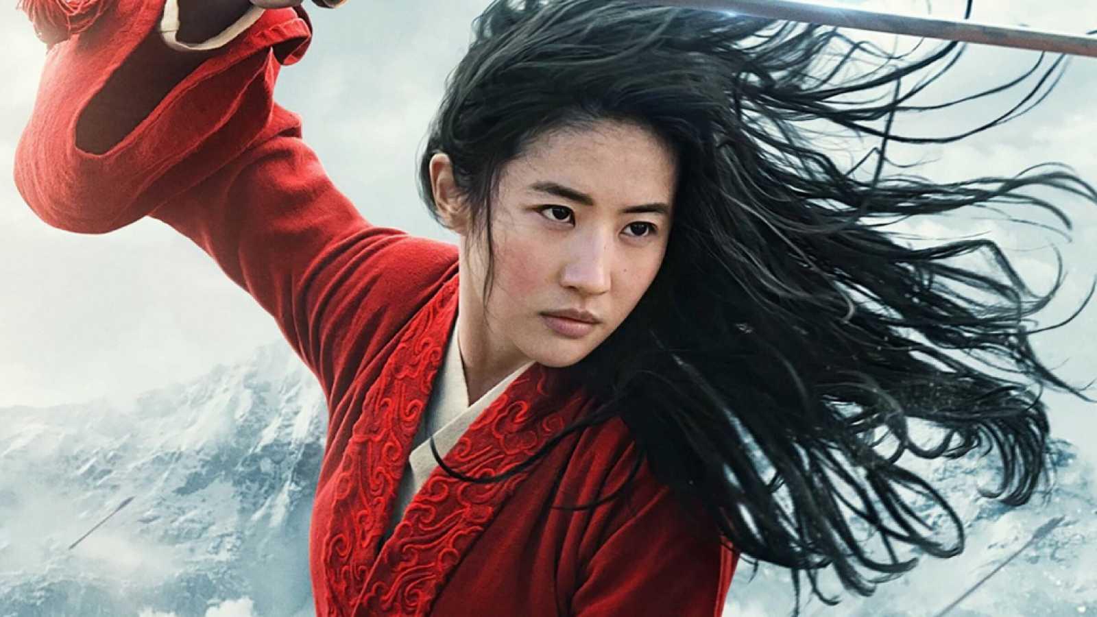 'Mulan', la alternativa al estreno en cines por la que apuesta Disney+
