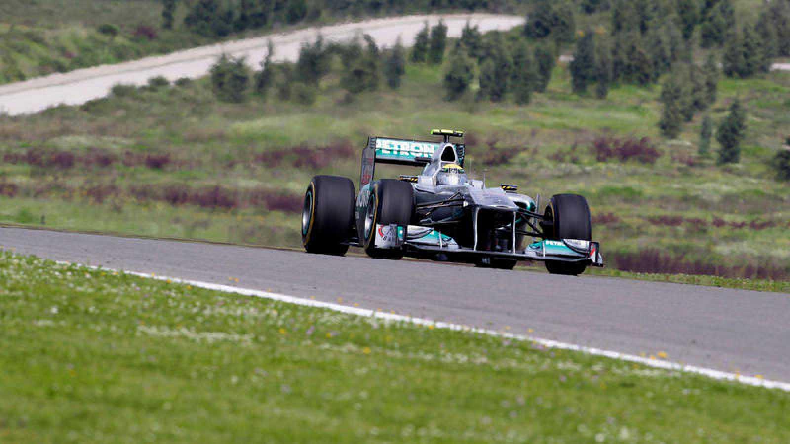 GP Turquía 2011