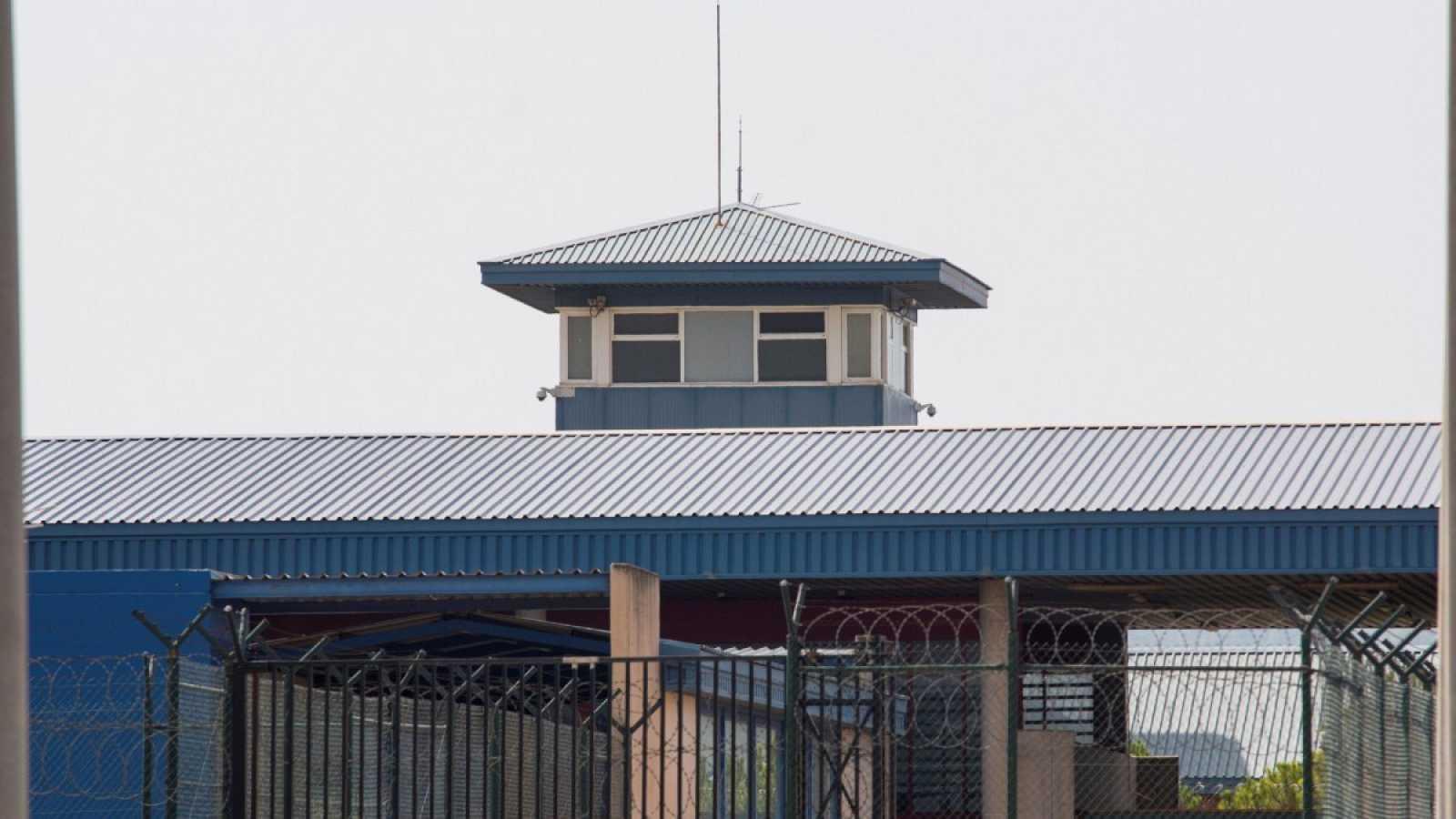 La prisión de Palma, centro en el que se ha registrado un brote este agosto