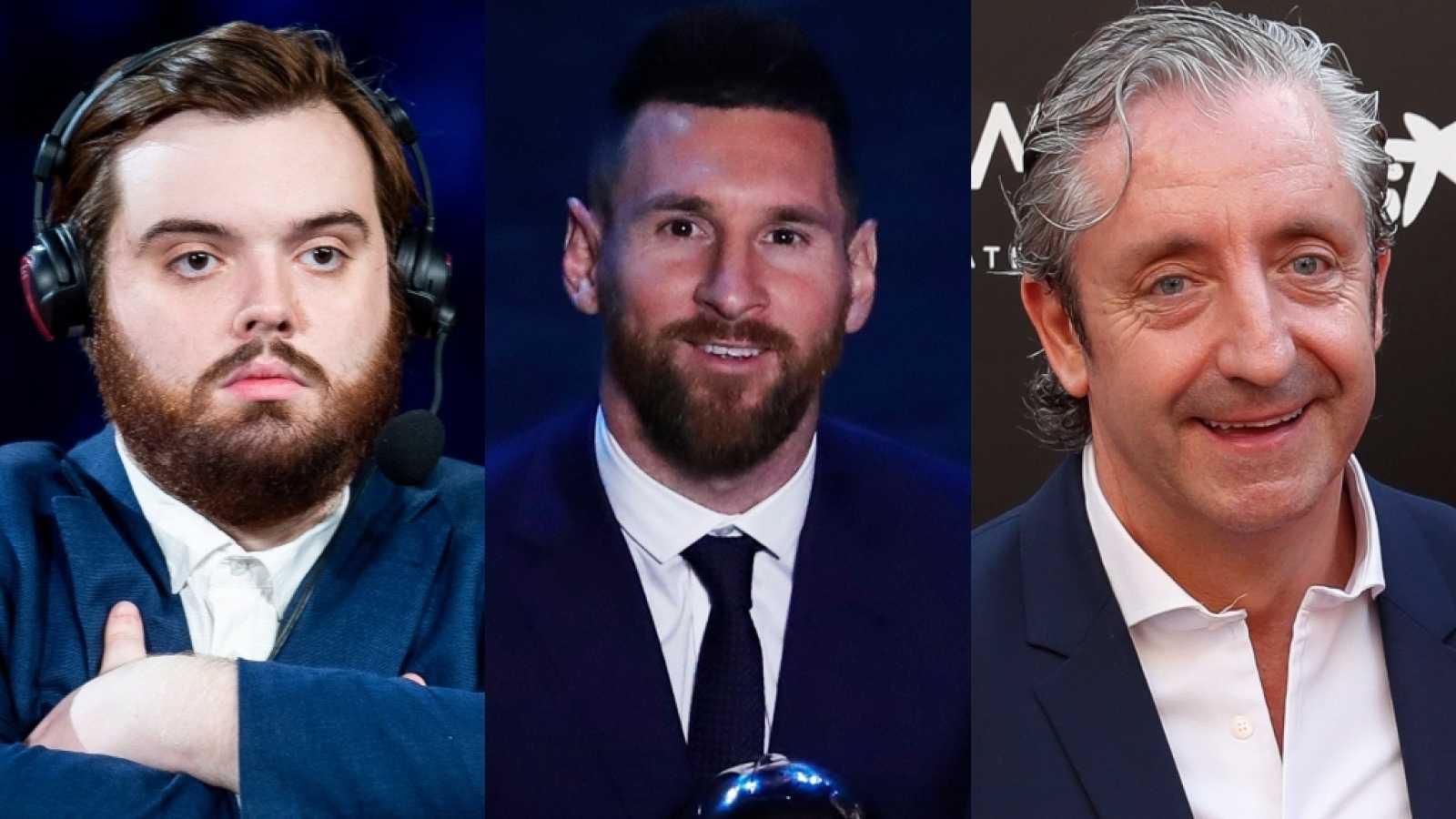Las reacciones en redes ante la posible salida de Messi del FC Barcelona