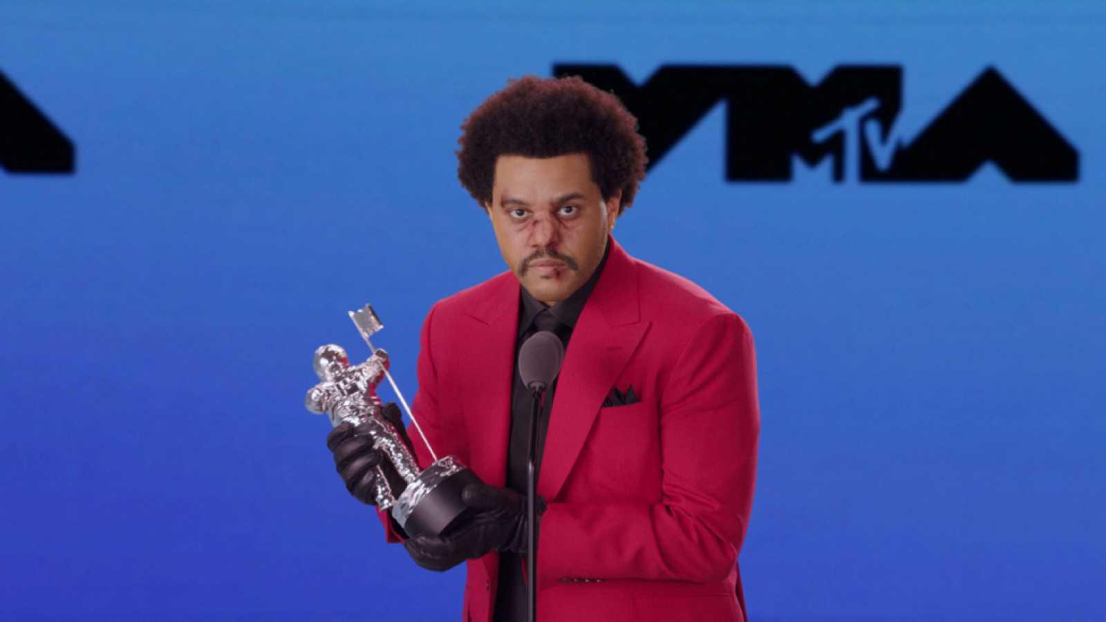 The Weeknd y su potente alegato contra la violencia policial en EEUU