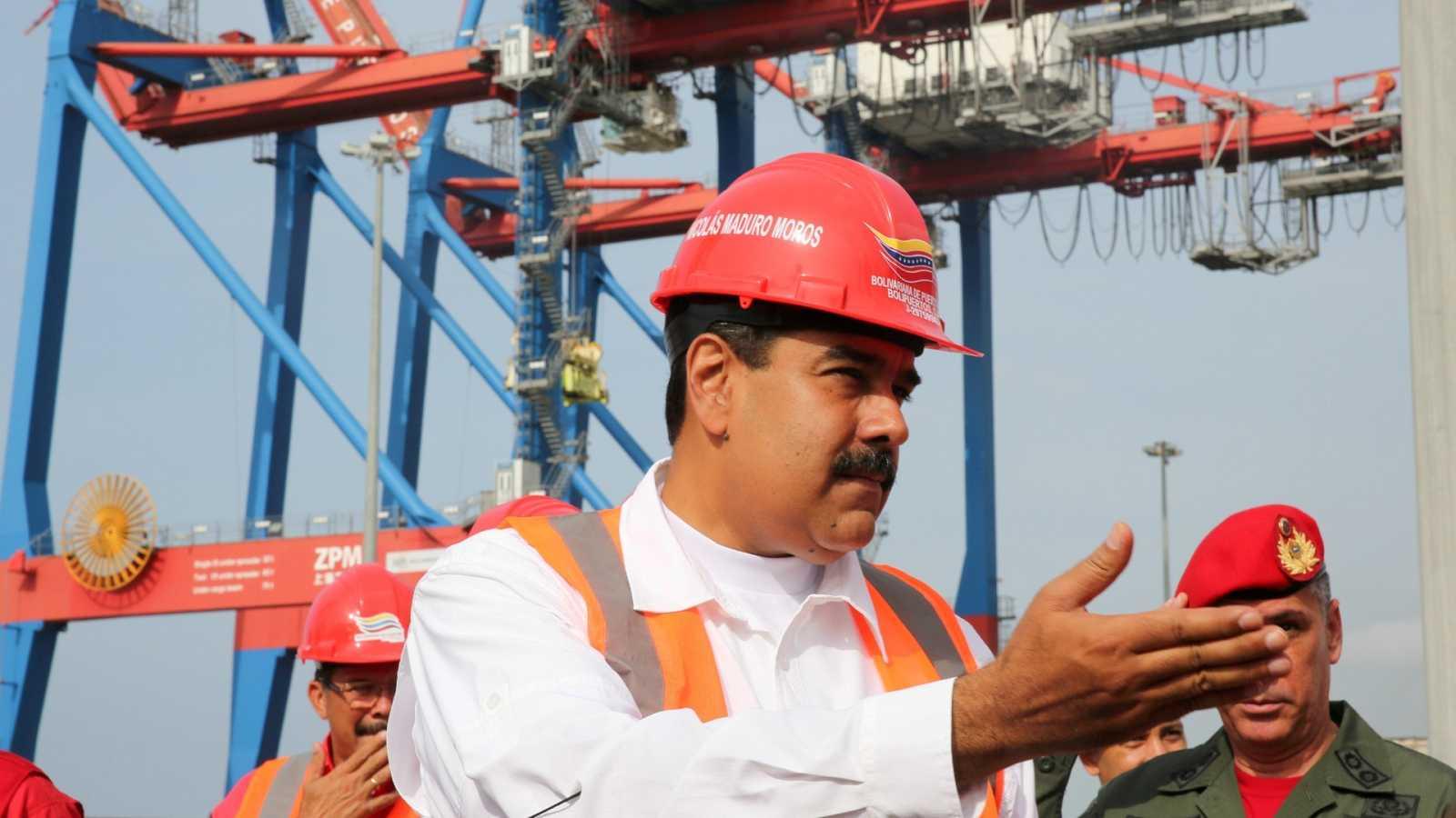 El Gobierno de Venezuela indulta a diputados opositores, presos y exiliados