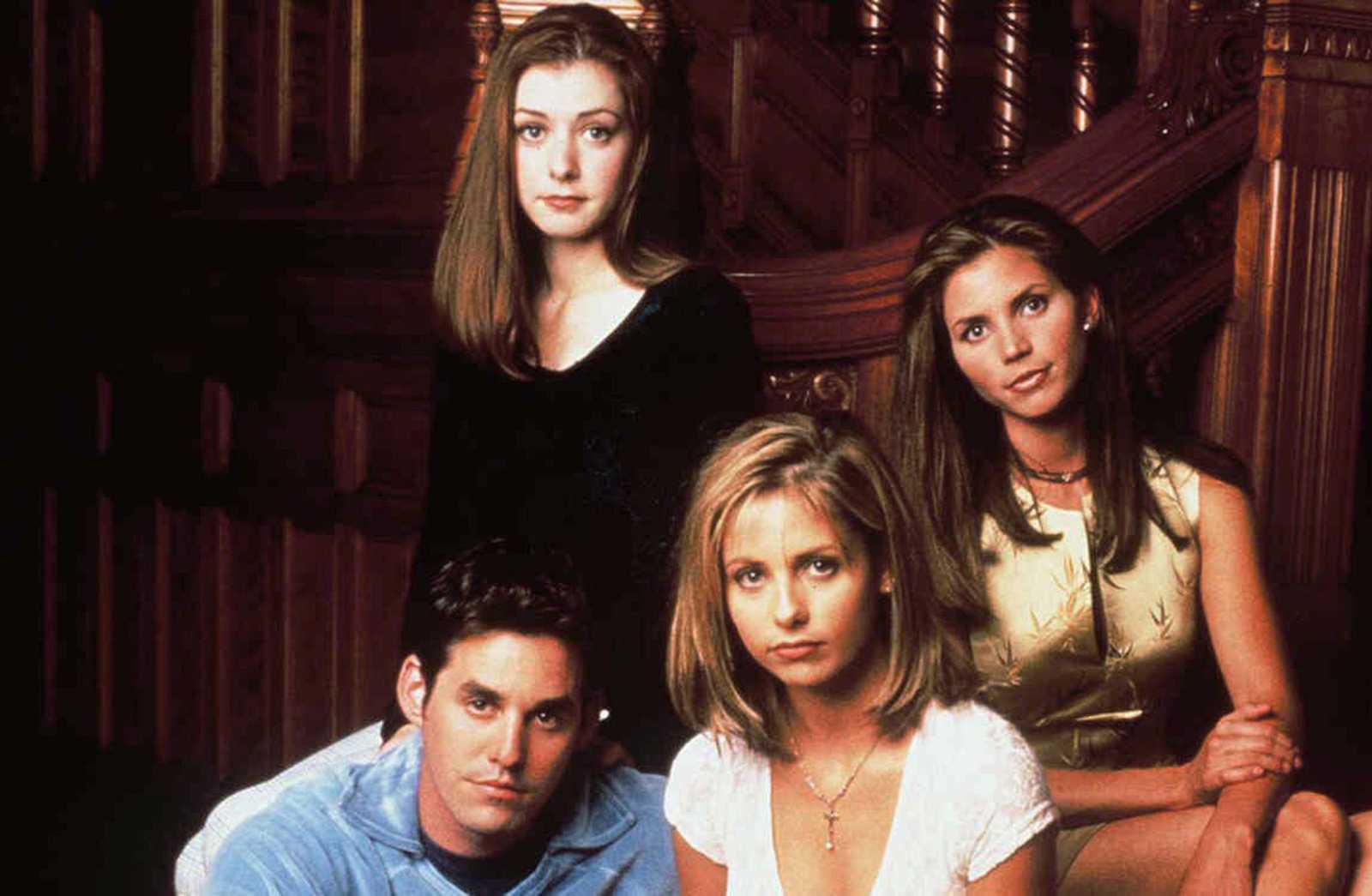 Buffy Cazavampiros, una serie de culto 20 años después