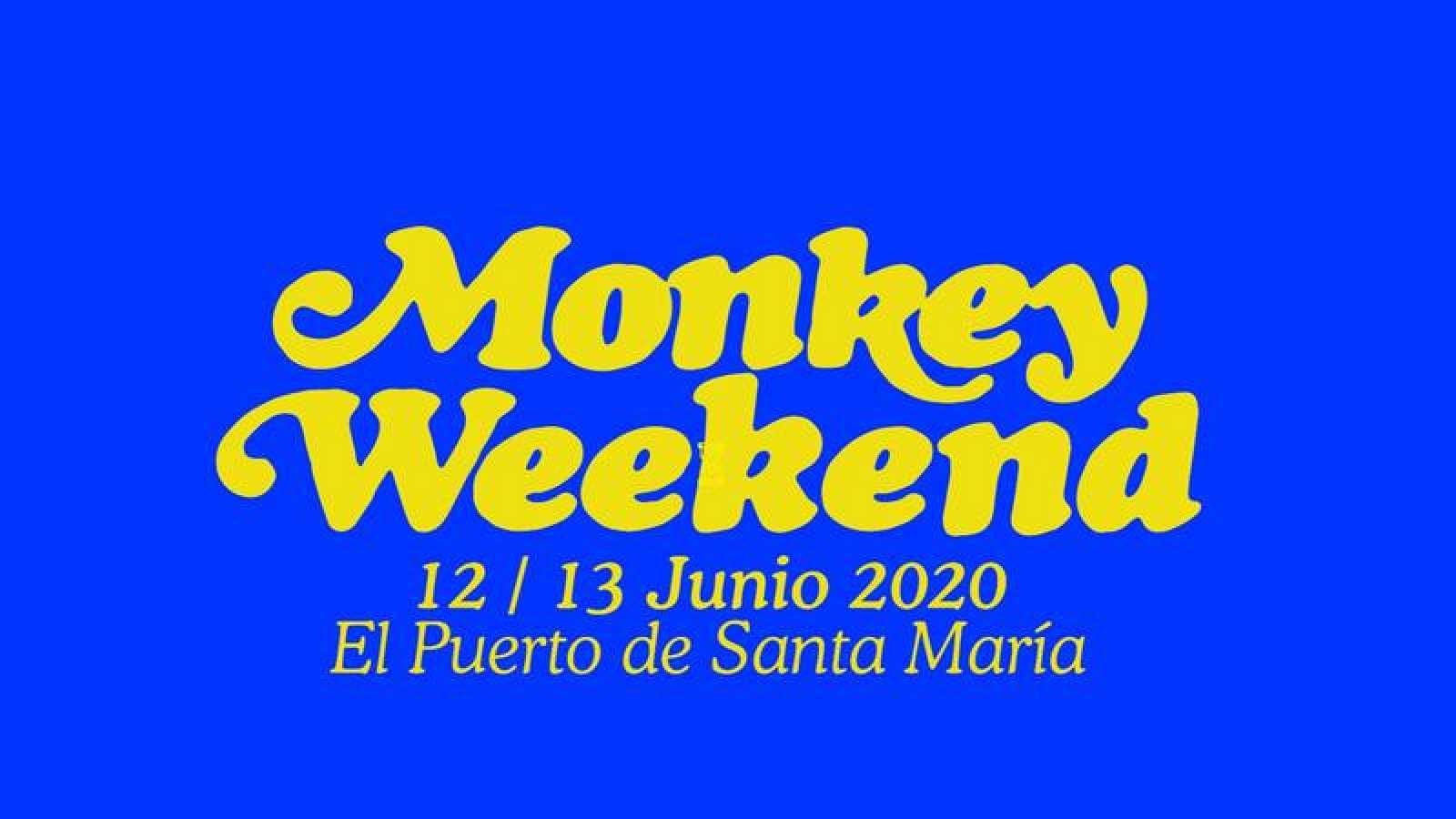 Monkey Weekend volverá a El Puerto de Santa María en 2021