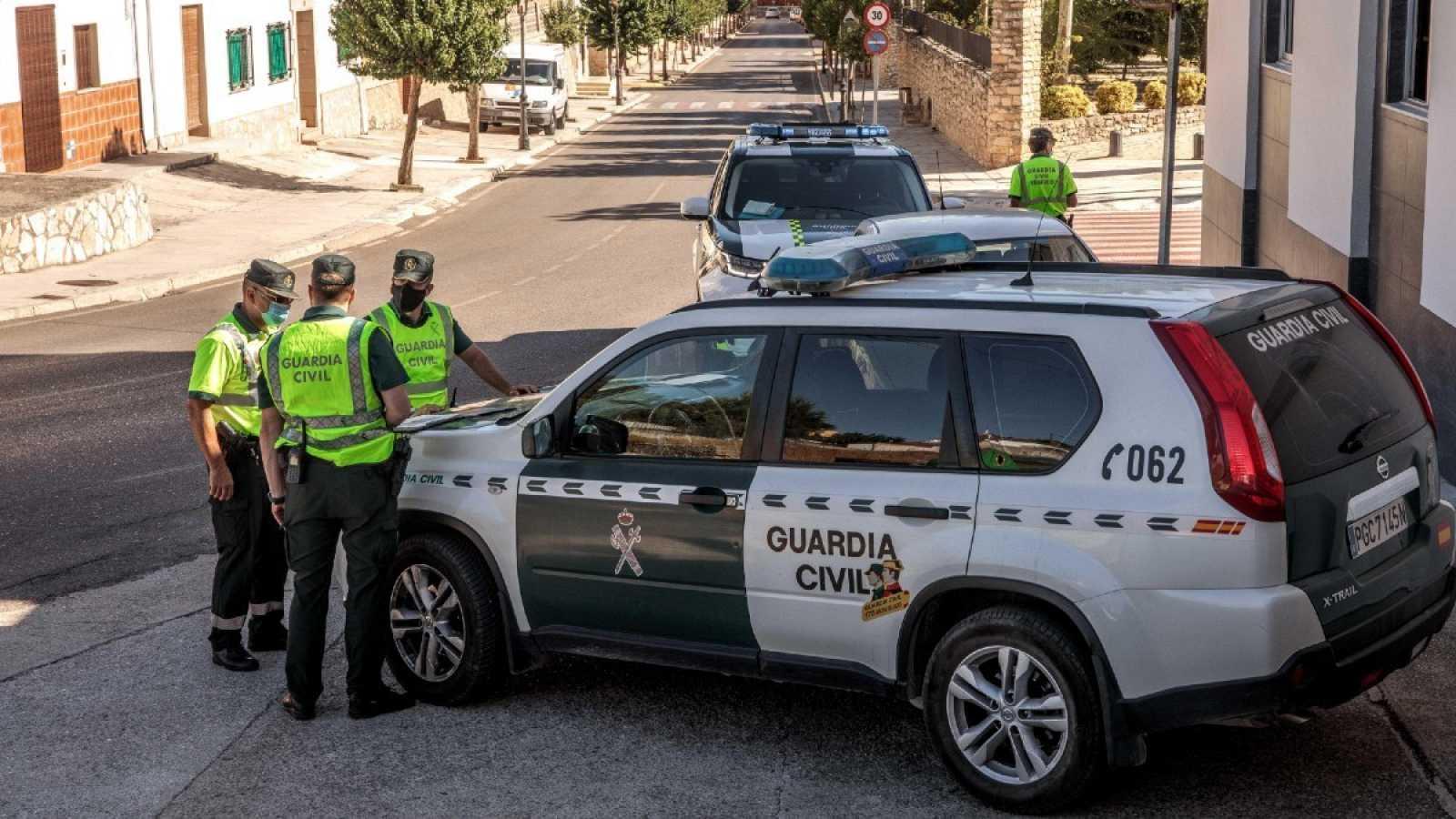 Castilla-La Mancha dicta confinamiento de Bolaños de Calatrava (Ciudad Real)