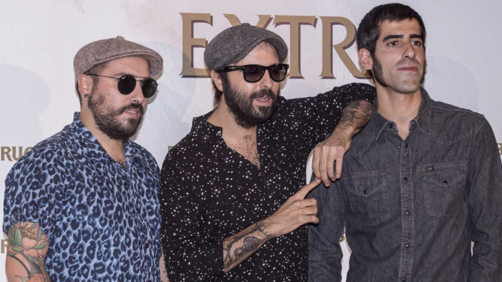 """Sidecars analiza """"Ruido de fondo"""", su sexto disco de estudio: """"Este va a ser el álbum de nuestras vidas"""""""