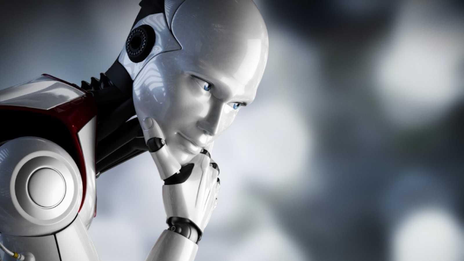 'The Guardian' lanza la primera columna de opinión escrita por un robot