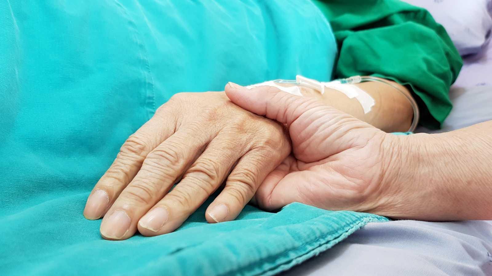 ley eutanasia