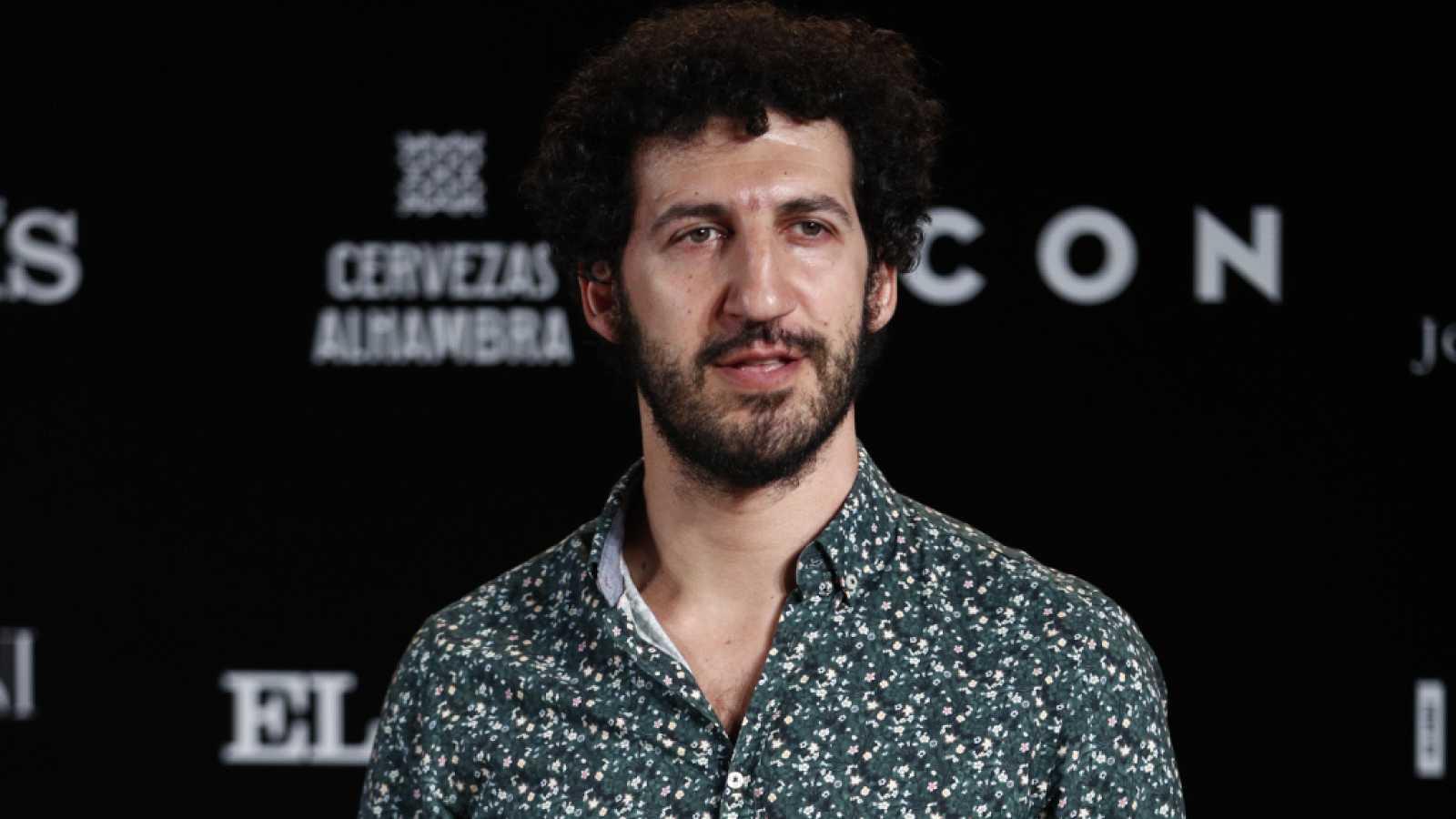 """Marwan presenta """"El viejo boxeador"""", su séptimo álbum"""