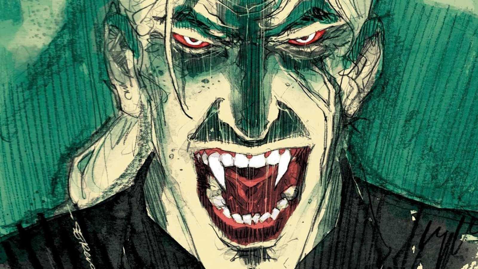 Cómic Bleda Mis Vampiros Se Parecen A Los De Anne L Rtve