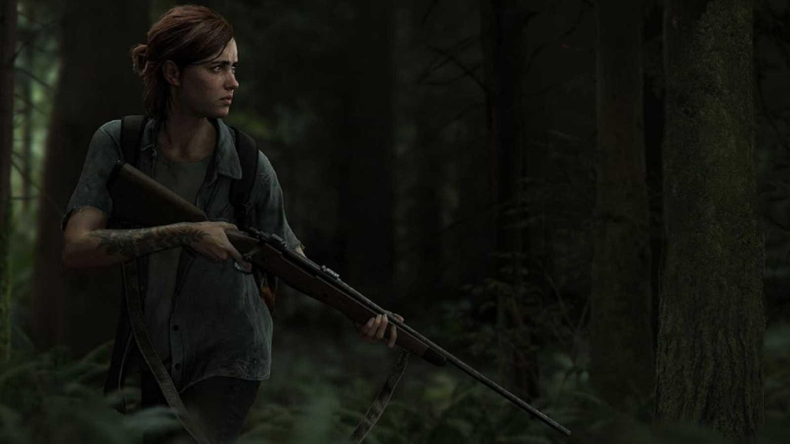 Solo el 11,4% de los juegos contó con una protagonista femenina