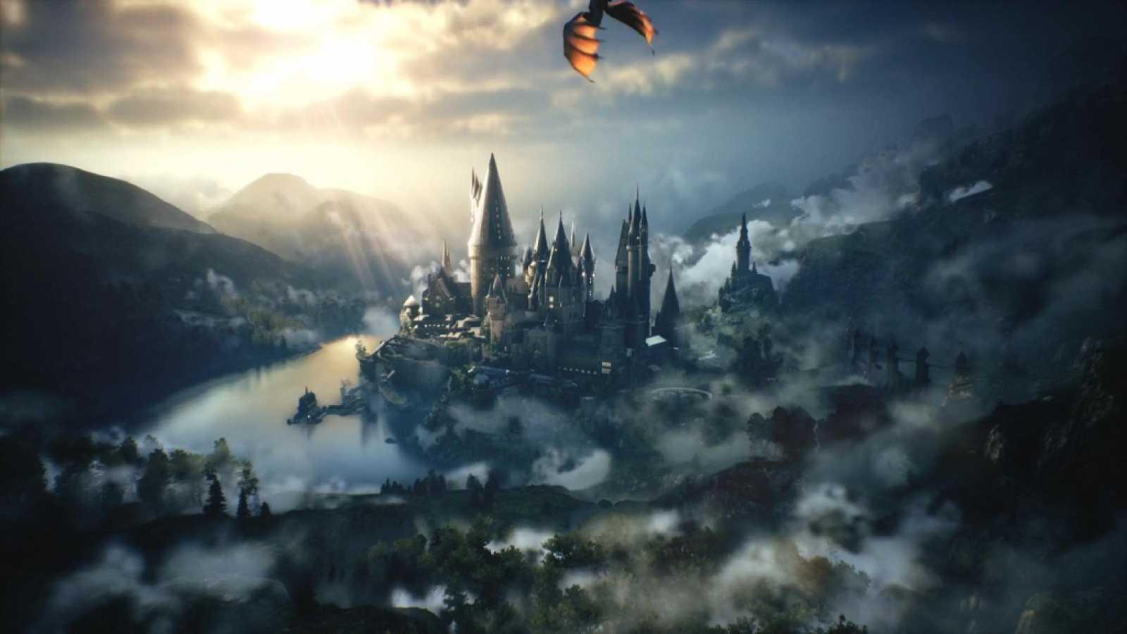 'Hogwarts Legacy', el nuevo videojuego de Sony ambientado en Harry Potter