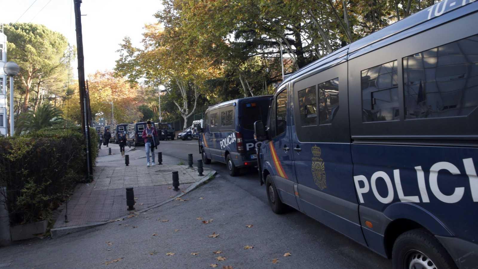 Interior aprueba una instrucción que permite los desalojos inmediatos de ocupaciones ilegales sin medidas judiciales