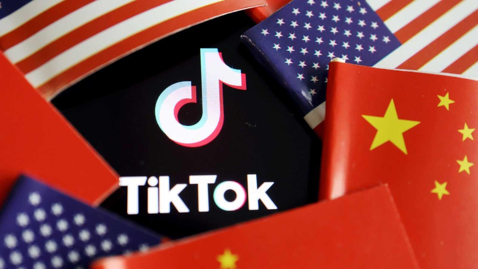 Estados Unidos prohíbe desde este domingo las descargas de TikTok y WeChat