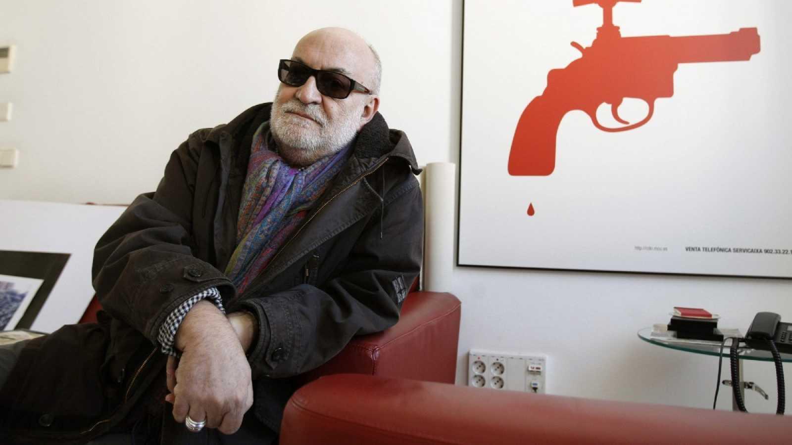 El director y escenógrafo Gerardo Vera, en una imagen de archivo del año 2011
